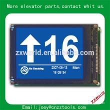 TFT LCD Elevador Painel Indicador tabuleiros de elevador