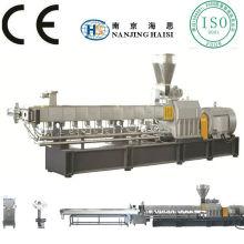 Euro-calidad y competitivo precio capítulo TSE-40 Co-rotating estirador de tornillo gemelo paralelo