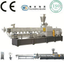 Euro-quality & Competitive-price HS TSE-40 Co-rotating parallel twin screw extruder
