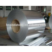 Aluminum coil for Refrigerator