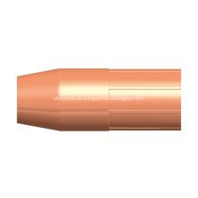TWECO # 1 Style 16mm MIG-Gasabschirmung