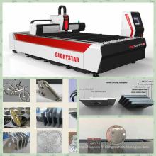 Ustensiles de cuisine et appareils de toilette Machine à découper au laser en fibre de métal GS-3015 / GS-6015