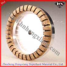 Diamond Grinding Wheel / Full Segmented Grinding Wheel
