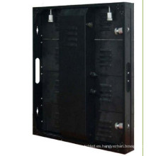 Pantalla LED exterior de 500X500 mm (LEDSOLUTION P7.81)