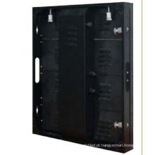 Tela LED Externa Slim de 500X500mm (LEDSOLUTION P7.81)