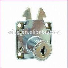 zinc alloy car lock part