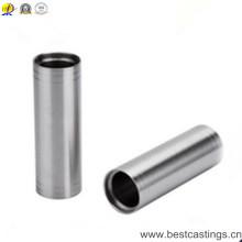 Peças de precisão de aço inoxidável do CNC das peças de automóvel da carcaça