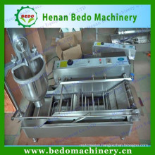 professional industrial mini donut maker machine