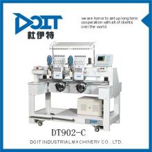 DT902-C T-shirt máquina de costura de bordado