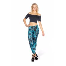 2016 Custom Fitness Printing Women Yoga Tights Wholesale