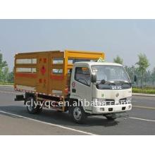 LPG-Flaschen Ladewagen