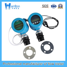 All in One Type Ultrasonic Level Meter Ht-0320