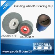 Best quality grinding tools 200mm diamond grinding wheel