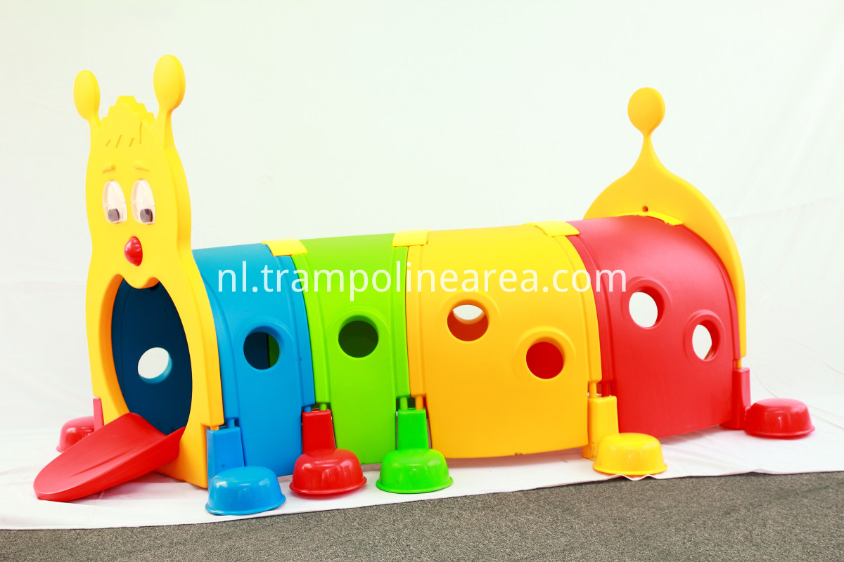 children indoor slide