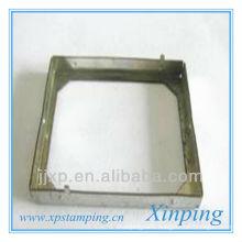 diffrent shape of shielding case for gps car parts