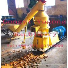 the power saver-Yugong sugarcane bagasse biomass briquette machine