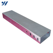 Building Material Best Price Metal Steel Cable Trunking Metal