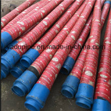 High Temperature Pressure Rubber Steam Hose