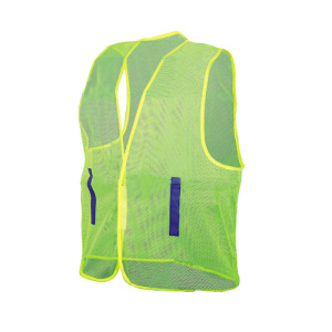 Security Road Running Reflecting Vest