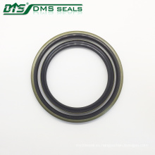 Sellador hidráulico de junta de barra de polvo BNR