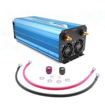 2kw 2000w dc 12v ac 220v Power Inverter