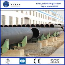 Chine fournisseur erw gi pipe