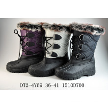 Outdoor Winter Snow Boots 14