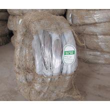 Galvanized Wire 8kg
