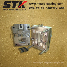OEM Mold Making, 800000 Shots, Plastic Injection Mould