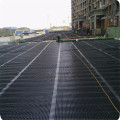 8mm Green Roof PP Nonwoven Composite Drainage Board