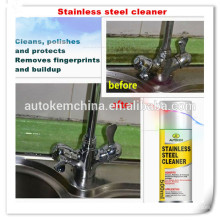 High Quality Stainless Steel Cleaner Spray, Rust Remover