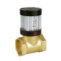 Válvula Neutra Líquida y Gaseosa de Control de Aire de Pistón Neumático