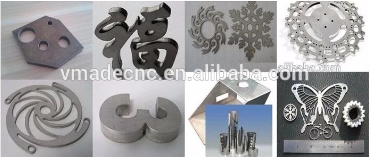 Samples Metal Cutter