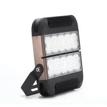 Luz de inundação Driverless do diodo emissor de luz AC85-300V para o quadrado do armazém e o parque de estacionamento