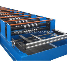 YTSING-YD-4623 Pass CE and ISO Metal Deck for Wall Machine, Metal Deck Roll Forming Machine