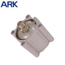 Tipo Fino KCQ2 Compact Cilindro Pneumático