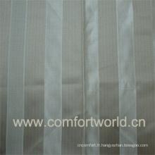 Tissu de Rideau Stripe