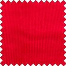 Weiches Baumwoll-Spandex-Cord-Gewebe für Kleidungsstück