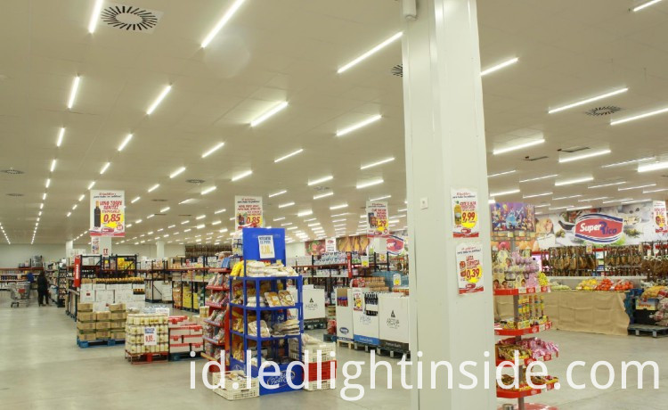 led tube light T8