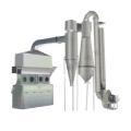 Secadora de resina de PVC tipo horizontal Máquina de secado de lecho fluido