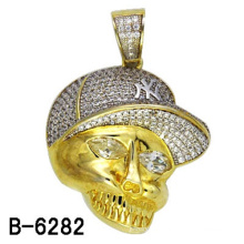 High Quality 925 Sterling Silver Pendant Jewelry