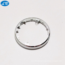 China Factory machined high precision CNC machining part for watch case