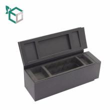 Fabricación impresa aduana de las cajas de empaquetado del papel de la caja del teléfono de Kraft