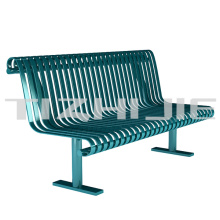 material galvanized steel and Outdoor Furniture General for bus shelter