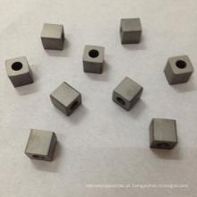 Inserção de carboneto de tungstênio padrão para pedra