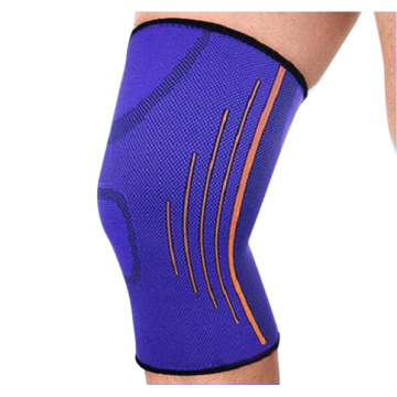 Einstellbare Kompressionsgelenk Knie Support Brace Sleeve