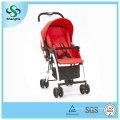 Nuevo cochecito de bebé reversible de la aleación de aluminio del diseño con el reposapiés ajustable (SH-B11)