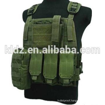 tactical vest molle