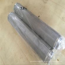 Malla de alambre de acero inoxidable dúplex / súper dúplex