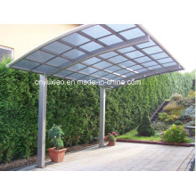 Aluminum Car Parking Canopies and Carport for Car